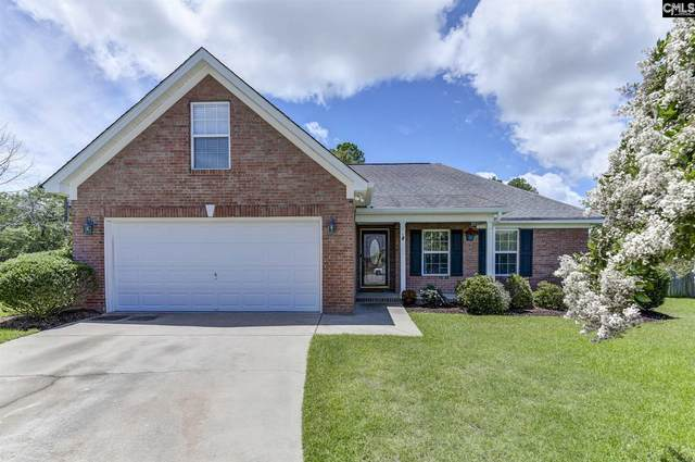 4 Derby Court, West Columbia, SC 29170 (MLS #497683) :: The Latimore Group