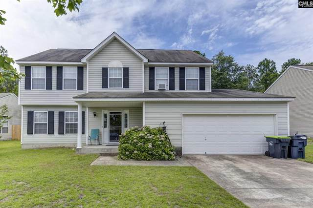 113 Berry Drive, West Columbia, SC 29170 (MLS #497687) :: Resource Realty Group