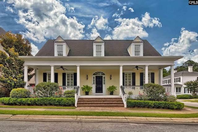 198 Preserve Lane, Columbia, SC 29209 (MLS #497688) :: Home Advantage Realty, LLC