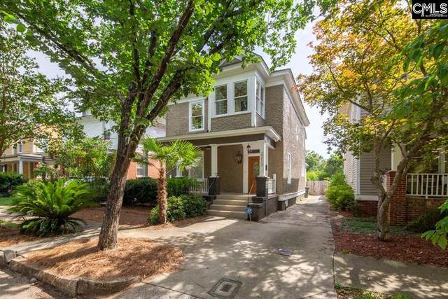 2213 Gadsden Street, Columbia, SC 29201 (MLS #497696) :: The Olivia Cooley Group at Keller Williams Realty