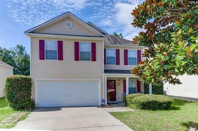 837 Wickham Lane, Columbia, SC 29229 (MLS #497697) :: Home Advantage Realty, LLC