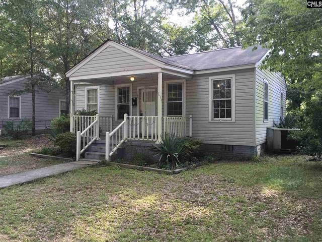 703 Hemphill Street, Columbia, SC 29205 (MLS #497698) :: Home Advantage Realty, LLC