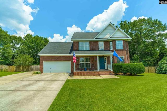1037 Riverstone Court, West Columbia, SC 29169 (MLS #497699) :: Resource Realty Group