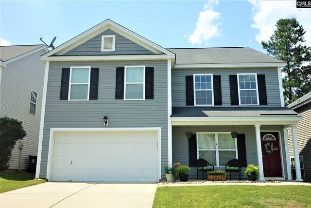 308 Bracken Drive, Lexington, SC 29072 (MLS #497703) :: EXIT Real Estate Consultants