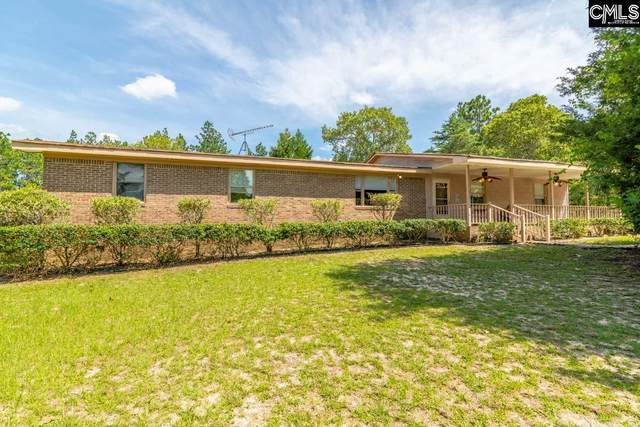 127 Wilhowie Drive, Lexington, SC 29073 (MLS #497705) :: EXIT Real Estate Consultants