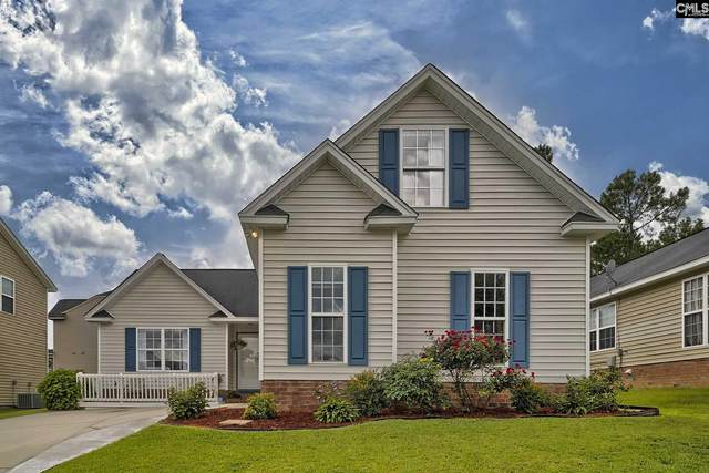 135 Allans Mill Drive, Columbia, SC 29223 (MLS #497707) :: Realty One Group Crest
