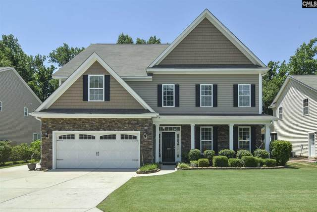 160 Mill House Lane, Lexington, SC 29072 (MLS #497724) :: EXIT Real Estate Consultants