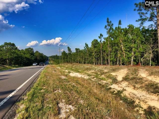 0 Percival Road, Elgin, SC 29045 (MLS #497727) :: The Latimore Group