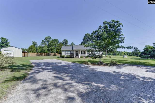 175 Firetower Road, Lexington, SC 29072 (MLS #497730) :: EXIT Real Estate Consultants