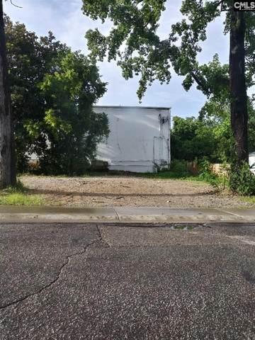 2509 Magnolia Street, Columbia, SC 29204 (MLS #497736) :: EXIT Real Estate Consultants
