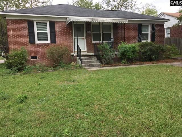 1302 Hibiscus Street, Columbia, SC 29205 (MLS #497737) :: EXIT Real Estate Consultants