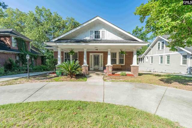 319 S Pickens Street, Columbia, SC 29205 (MLS #497740) :: The Meade Team