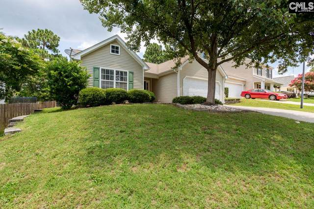 168 Riglaw Circle, Lexington, SC 29073 (MLS #497751) :: NextHome Specialists