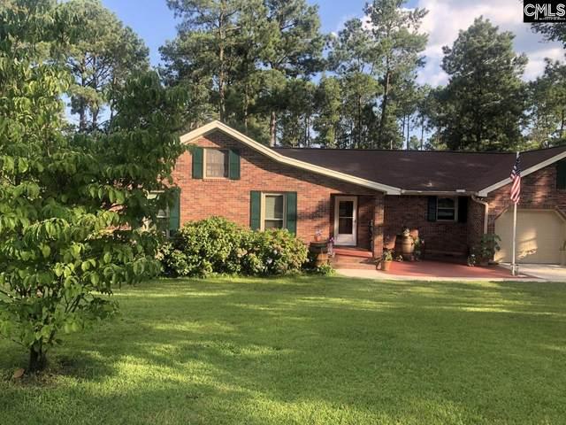 209 Wood Fox Road, Elgin, SC 29045 (MLS #497763) :: EXIT Real Estate Consultants