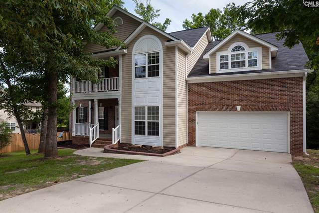 61 Doland Court, Irmo, SC 29063 (MLS #497766) :: The Olivia Cooley Group at Keller Williams Realty