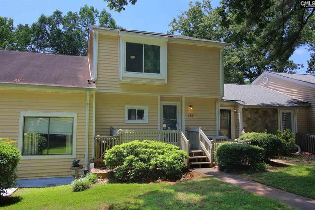 242 Mariners Row, Columbia, SC 29212 (MLS #497771) :: The Olivia Cooley Group at Keller Williams Realty