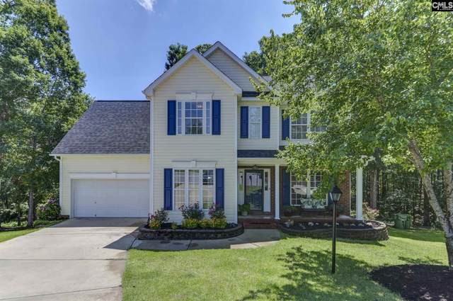 7 Dove Wood Court, Columbia, SC 29229 (MLS #497774) :: EXIT Real Estate Consultants