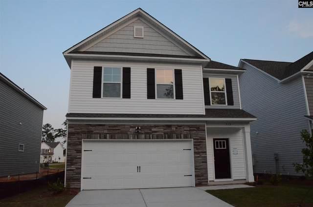 513 Red Taffy Way, Lexington, SC 29073 (MLS #497775) :: The Latimore Group