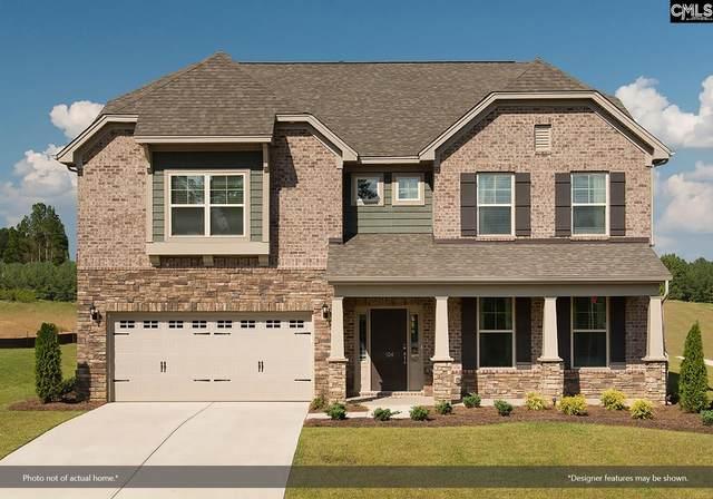 813 Queenshire Lane, Elgin, SC 29045 (MLS #497784) :: Home Advantage Realty, LLC