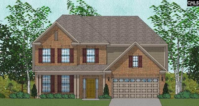 546 Esaw Drive, Elgin, SC 29045 (MLS #497785) :: Home Advantage Realty, LLC
