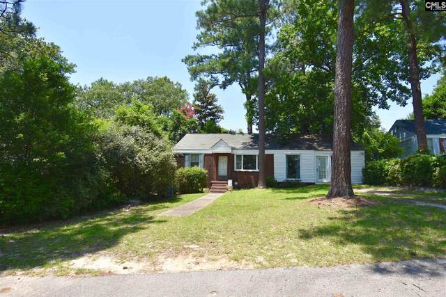 1330 H Avenue, West Columbia, SC 29169 (MLS #497792) :: Loveless & Yarborough Real Estate