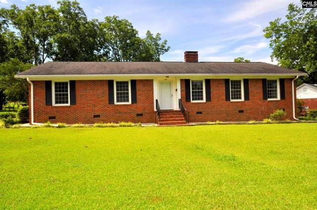 1308 Ebenezer Road, Newberry, SC 29108 (MLS #497801) :: The Meade Team