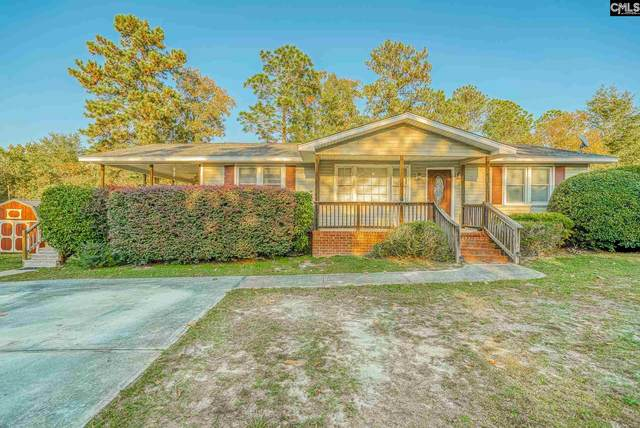 515 Kyzer Road, Lexington, SC 29073 (MLS #497806) :: Home Advantage Realty, LLC