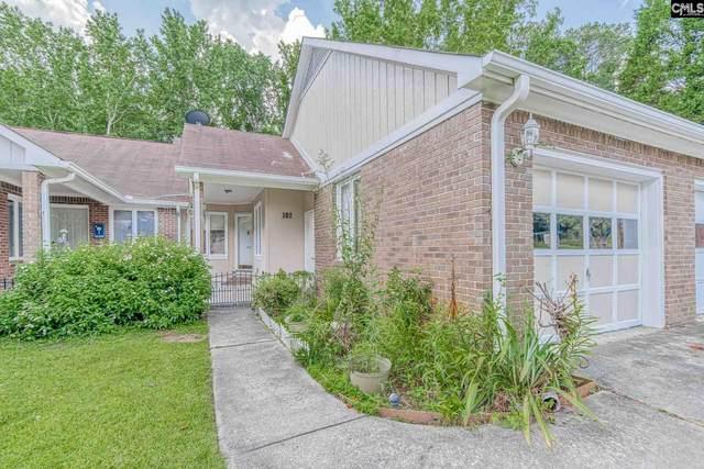 102 Quail Creek Drive, West Columbia, SC 29169 (MLS #497815) :: Home Advantage Realty, LLC