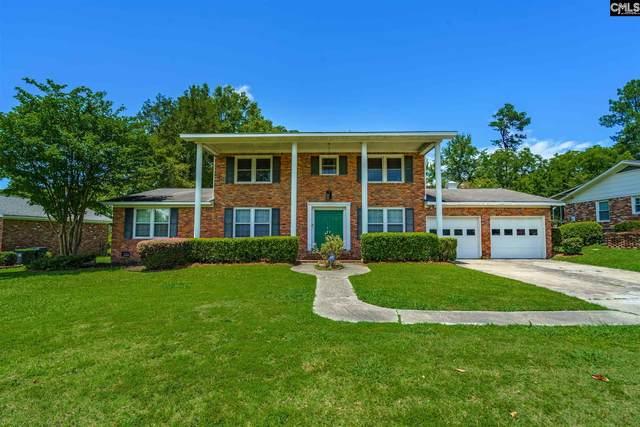 341 Tram Road, Columbia, SC 29210 (MLS #497840) :: Home Advantage Realty, LLC