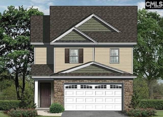 671 Ross Road, Columbia, SC 29223 (MLS #497846) :: EXIT Real Estate Consultants
