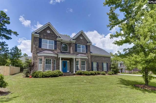521 Boyd Branch Crossing, Irmo, SC 29063 (MLS #497852) :: Fabulous Aiken Homes