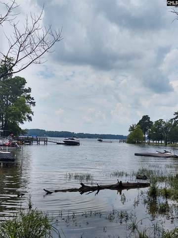 Lot 18 Peninsula Drive, Prosperity, SC 29127 (MLS #497865) :: The Meade Team