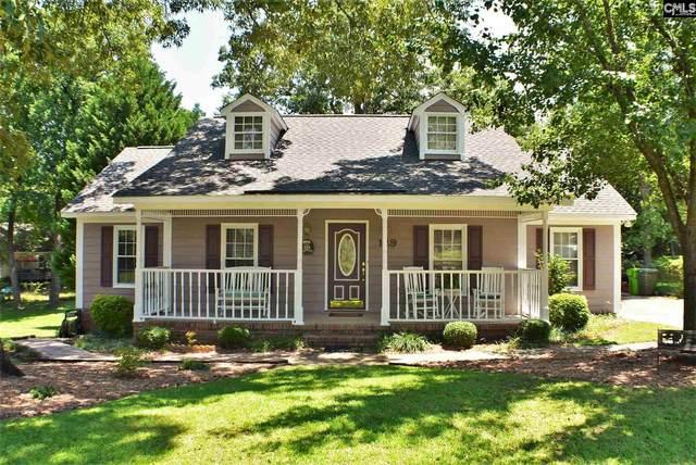 129 Little Hampton Drive, Irmo, SC 29063 (MLS #497871) :: Metro Realty Group