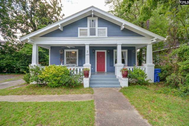 1436 Franklin Street, Columbia, SC 29201 (MLS #497888) :: Metro Realty Group