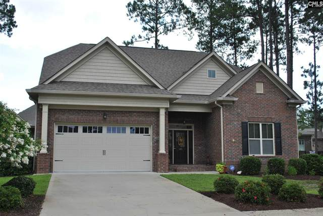 145 Golf View Bend, Elgin, SC 29045 (MLS #497889) :: Home Advantage Realty, LLC