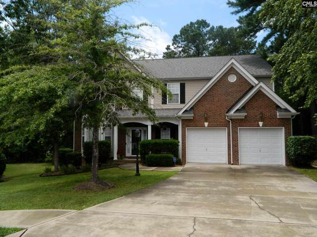 320 Austree Drive, Columbia, SC 29229 (MLS #497890) :: Metro Realty Group