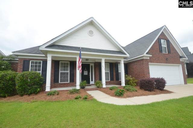 372 O'neil Lane, Lexington, SC 29072 (MLS #497894) :: Home Advantage Realty, LLC