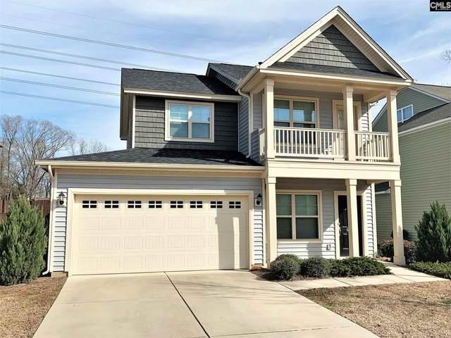 665 Clover View Road, Chapin, SC 29036 (MLS #497901) :: Fabulous Aiken Homes
