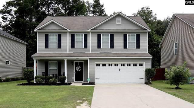 1275 Green Turf Lane, Elgin, SC 29045 (MLS #497908) :: Home Advantage Realty, LLC