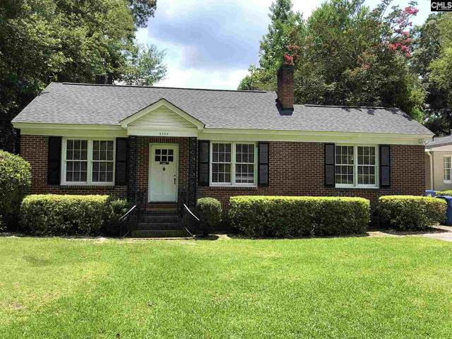 2842 Stratford Road, Columbia, SC 29204 (MLS #497909) :: EXIT Real Estate Consultants