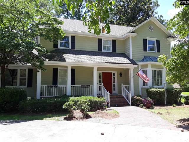 209 Beaver Dam Road, Columbia, SC 29223 (MLS #497916) :: EXIT Real Estate Consultants