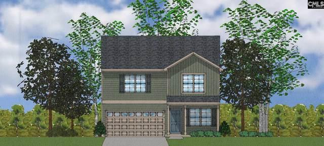 237 Copper Bluff Road, Lexington, SC 29073 (MLS #497921) :: Loveless & Yarborough Real Estate