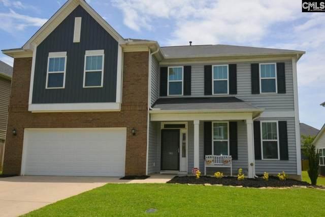765 Kimsey Drive, Chapin, SC 29036 (MLS #497930) :: Fabulous Aiken Homes