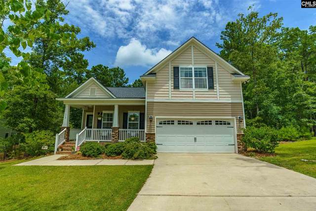 719 Soldier Gray Lane, Chapin, SC 29036 (MLS #497932) :: EXIT Real Estate Consultants