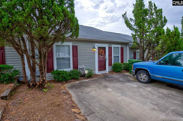 316 Twin Eagles Drive, Columbia, SC 29203 (MLS #497937) :: Loveless & Yarborough Real Estate