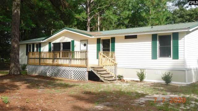 2375 Springvale Road, Ridgeway, SC 29130 (MLS #497939) :: EXIT Real Estate Consultants