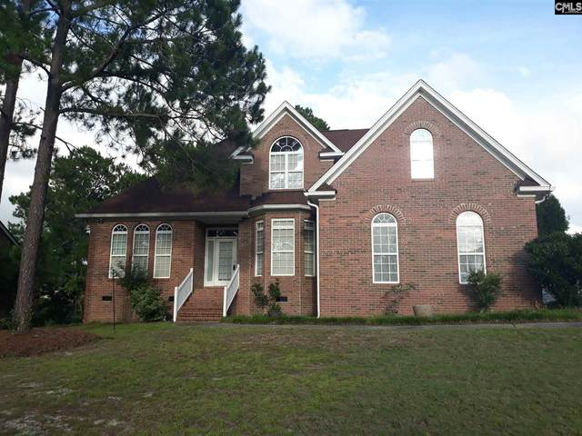 404 Huntcliff Drive, Columbia, SC 29229 (MLS #497941) :: EXIT Real Estate Consultants