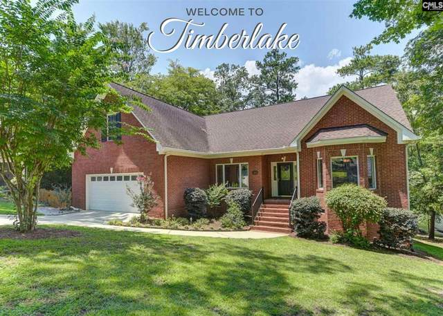 428 Lookover Pointe Drive, Chapin, SC 29036 (MLS #497943) :: The Neighborhood Company at Keller Williams Palmetto