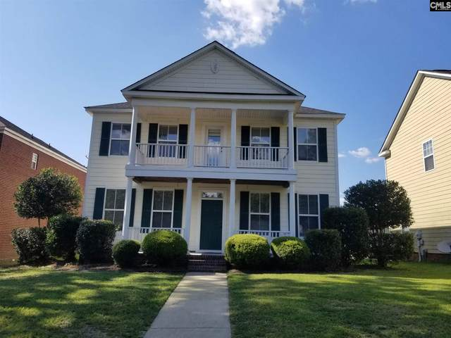 1805 Lake Carolina Drive, Columbia, SC 29229 (MLS #497948) :: EXIT Real Estate Consultants