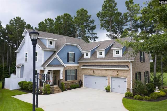 254 Woodlander Drive, Blythewood, SC 29016 (MLS #497950) :: EXIT Real Estate Consultants